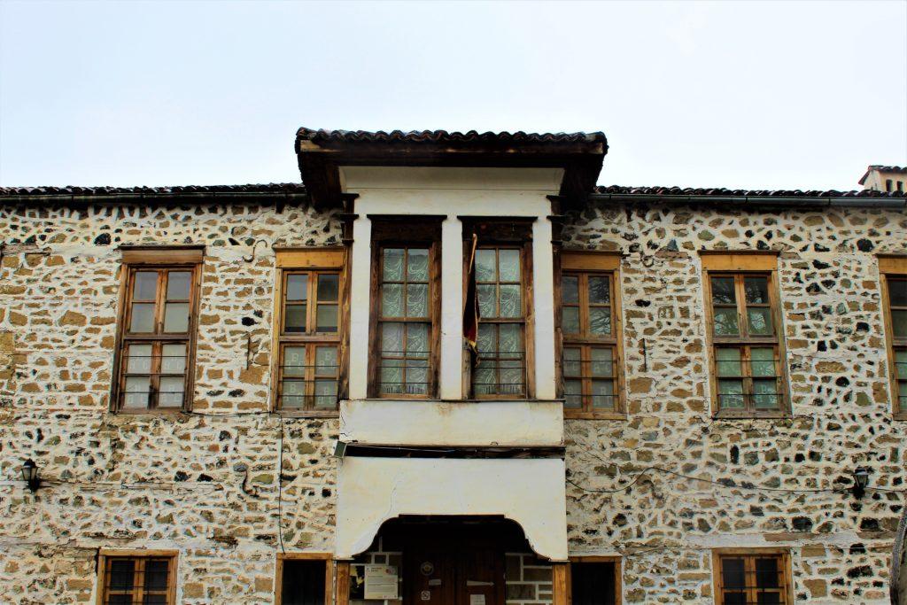 albania korça museo educazione casa ottomana