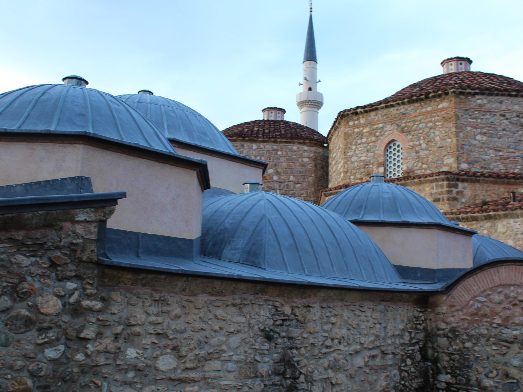 kosovo prizren bagni turchi hammam
