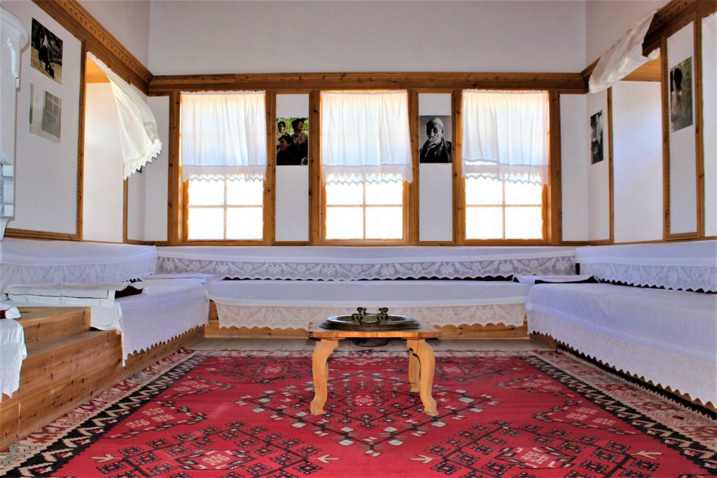 albania girocastro casa museo ismail kadare